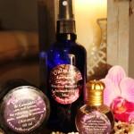 Lavender & Cannabis Mist