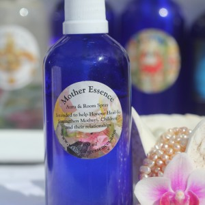 Mother Essence Mist For Mother's Children for those needing Mothering & to assist in our relationships with our Mothers.