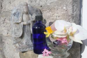 Mother Essence & Quan Yin