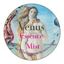 Venus Essence Mist of Love Aromatherapy and Flower Essence Mist
